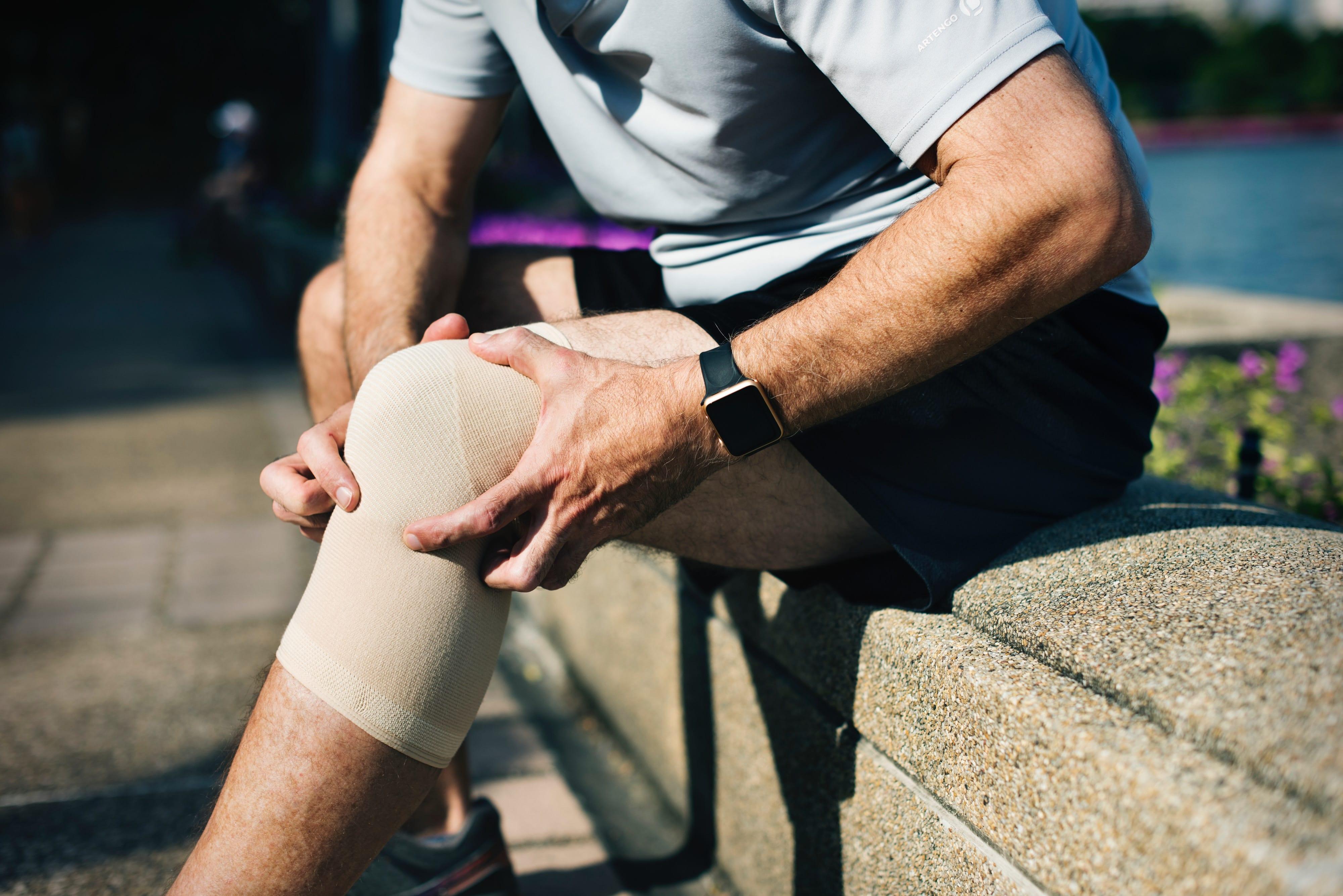 Protesi monocompartimentale ginocchio - Dott. Paolo Lucci