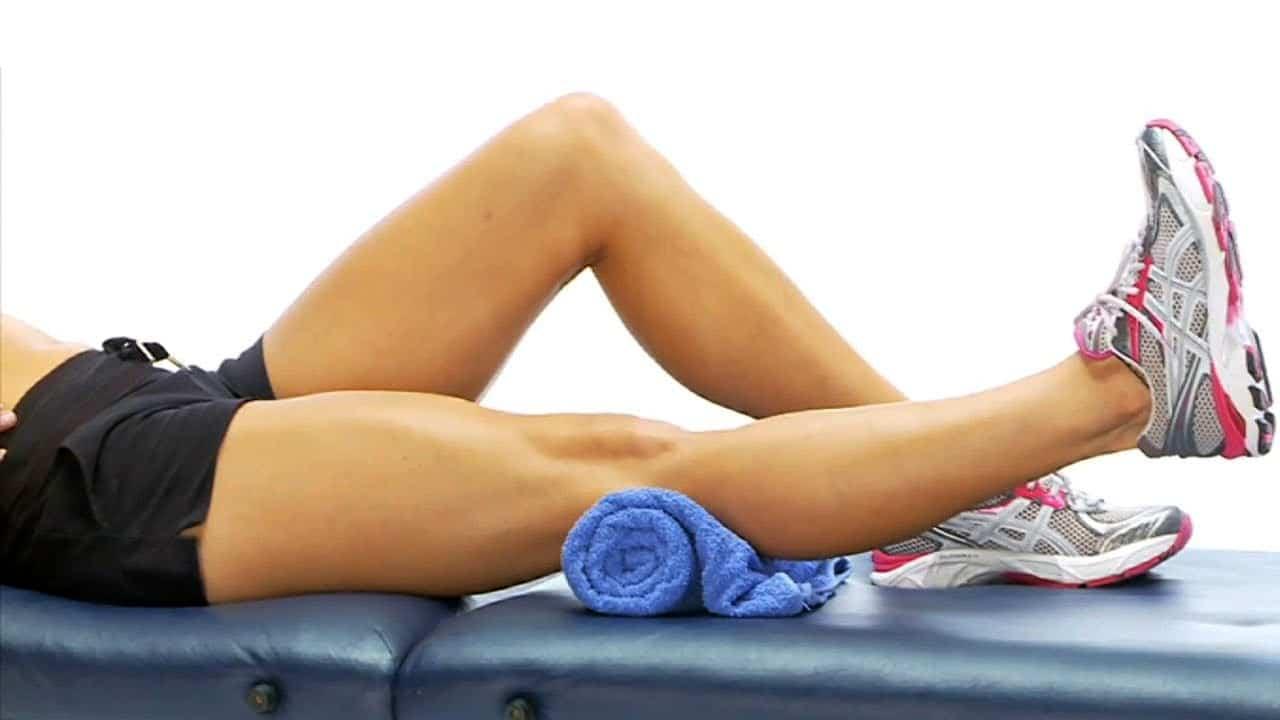 gonartrosi- esercizi ginocchio