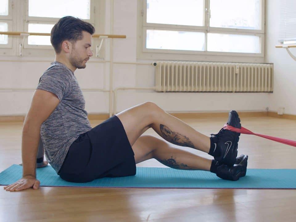 Gonartrosi esercizi per alleviare il dolore - Dott. Paolo Lucci