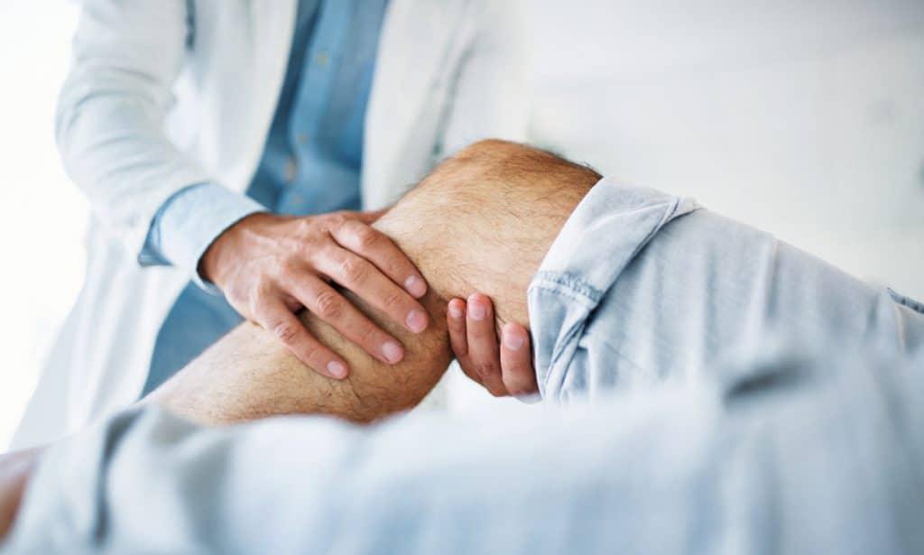 visita ortopedica per gonartrosi - dott. Paolo Lucci
