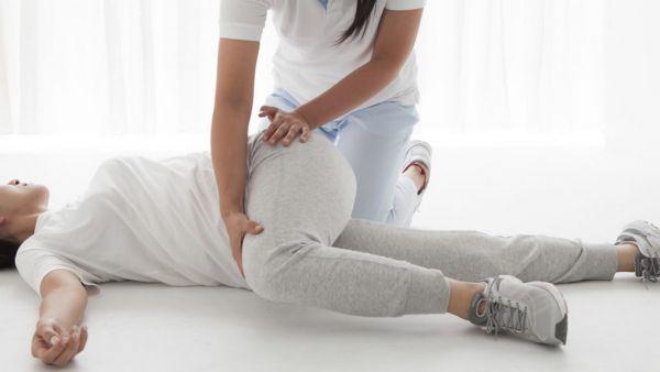 coxartrosi - fisioterapia
