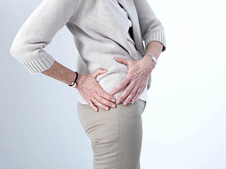 ortopedico specialista anca - dott. Paolo Lucci