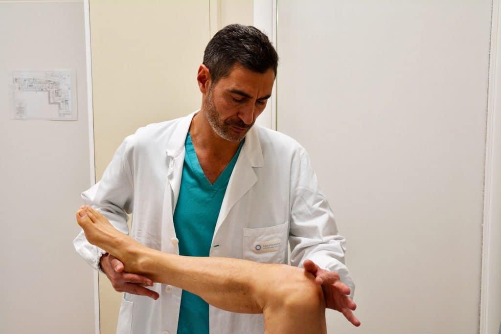 dott lucci ortopedico specialista anc
