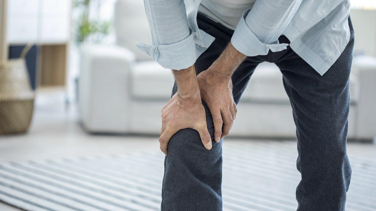 protesi ginocchio paolo lucci primario israelitico di roma