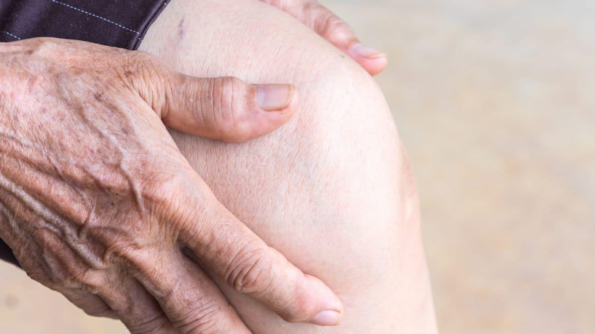 revisione protesi ginocchio dott. paolo lucci specialista ortopedico