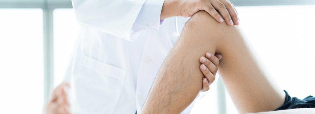 revisione protesi ginocchio