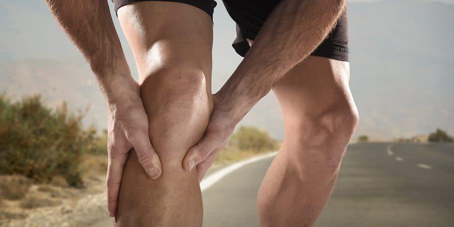infiltrazioni ginocchio